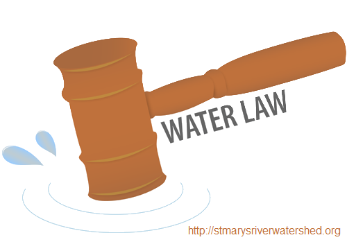 History of the Clean Water Act
