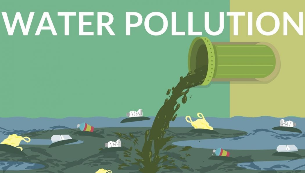 Law on the Prevention and Control of Water Pollution